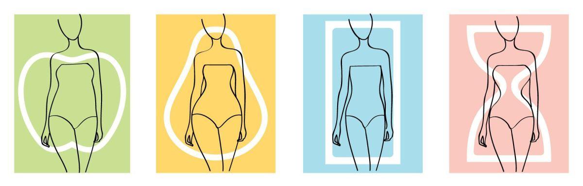 ¿Cuál es la mejor faja según tu cuerpo?