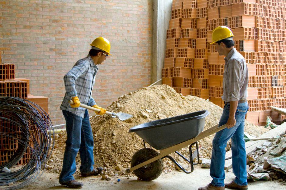 Las 8 mejores carretillas para facilitarte el trabajo si trabajas en construcción