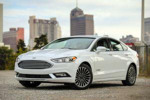 Paradoja: El Ford Fusion, próximo a desaparecer, continúa siendo un éxito en ventas en Estados Unidos