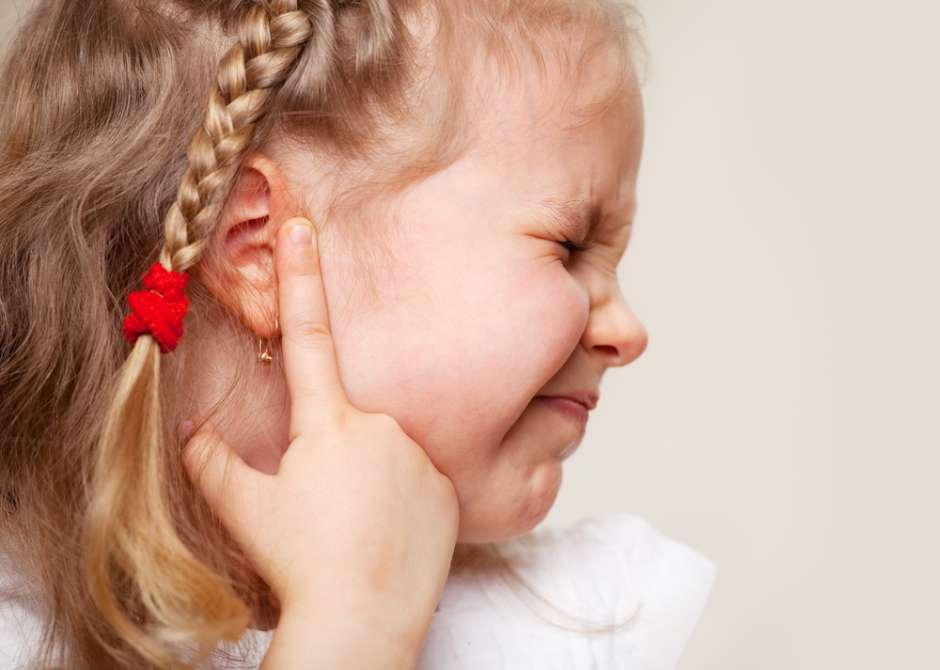 como quitar mucosidad de oidos