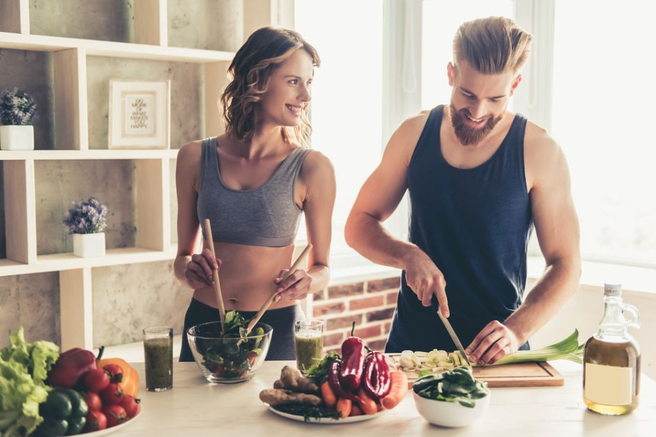 Flexitarianism: the medicinal benefits of a plant-based diet and the occasional indulgence of meat