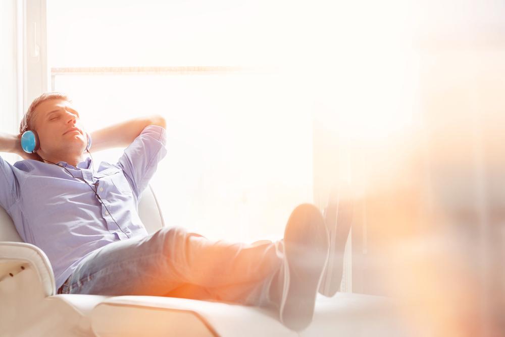 Los 8 mejores sillones reclinables para quienes sufren dolores de espalda crónicos