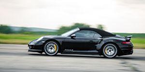 ¿Por qué el Porsche 911 Turbo se define como el auto deportivo por excelencia?