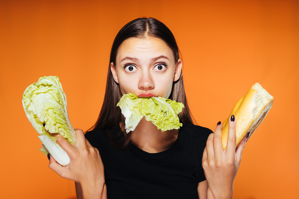 How many calories should you consume per day to really lose weight