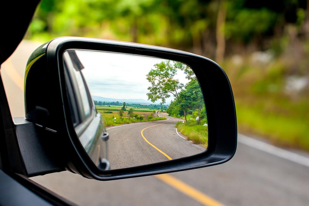 Cámaras en vez de retrovisores, la nueva apuesta de los fabricantes de autos americanos