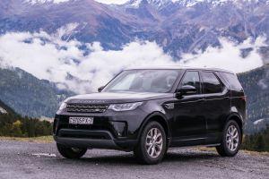 ¿Qué tan espaciosa y potente es la Land Rover Discovery Sport Suv?