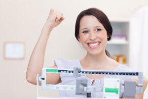 ¿Sabes cuál es tu peso ideal? Averígualo con esta calculadora