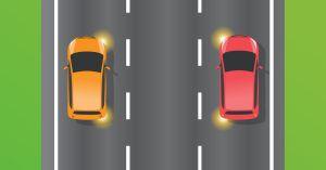 Esta confusa señal de tránsito deja a conductores sin saber qué hacer, ¿conoces tu qué significa?