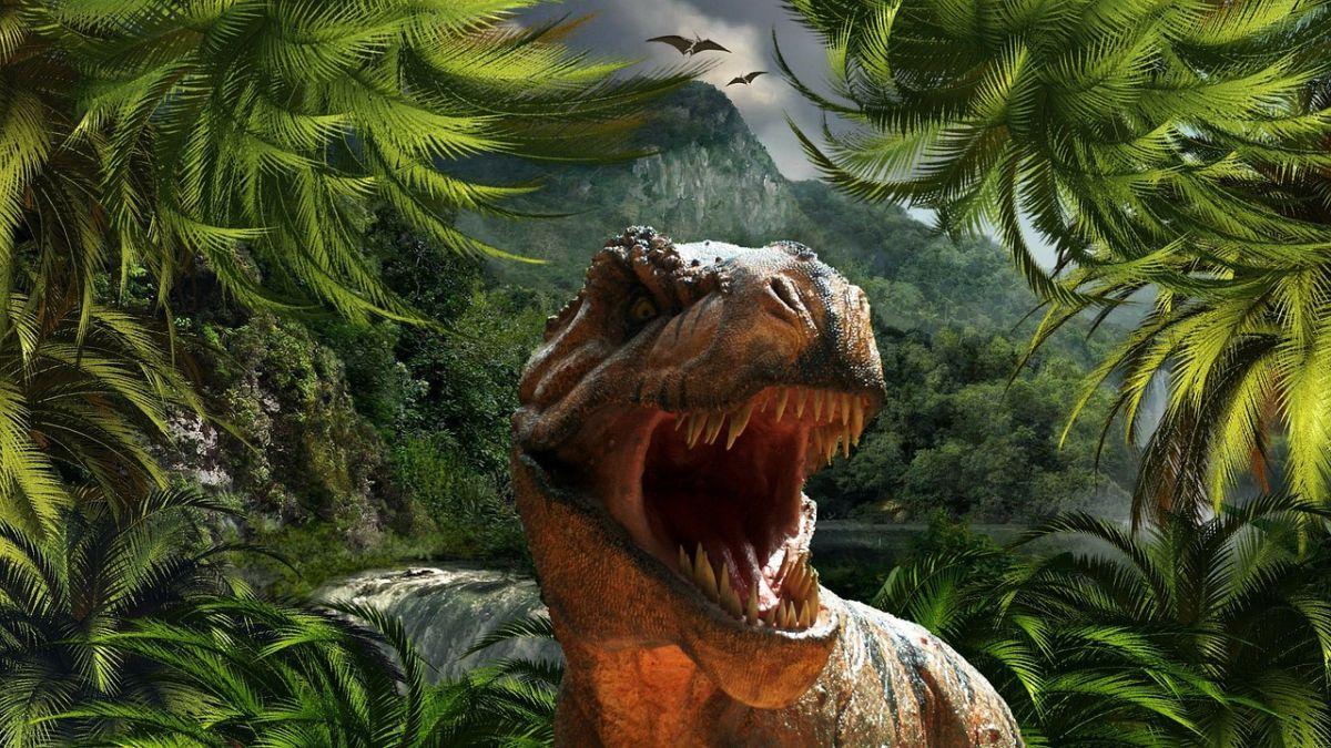 """""""Antarctic Dinosaurs"""", la exposición que cautivará a personas de todas las edades"""