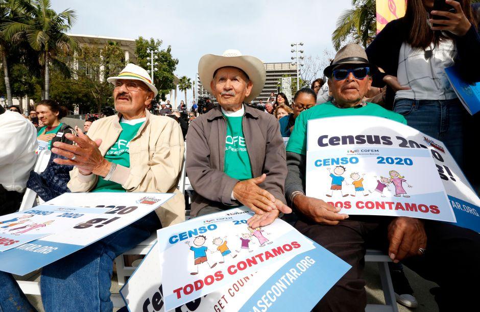 Las SEIS cosas que usted debería saber sobre el Censo 2020