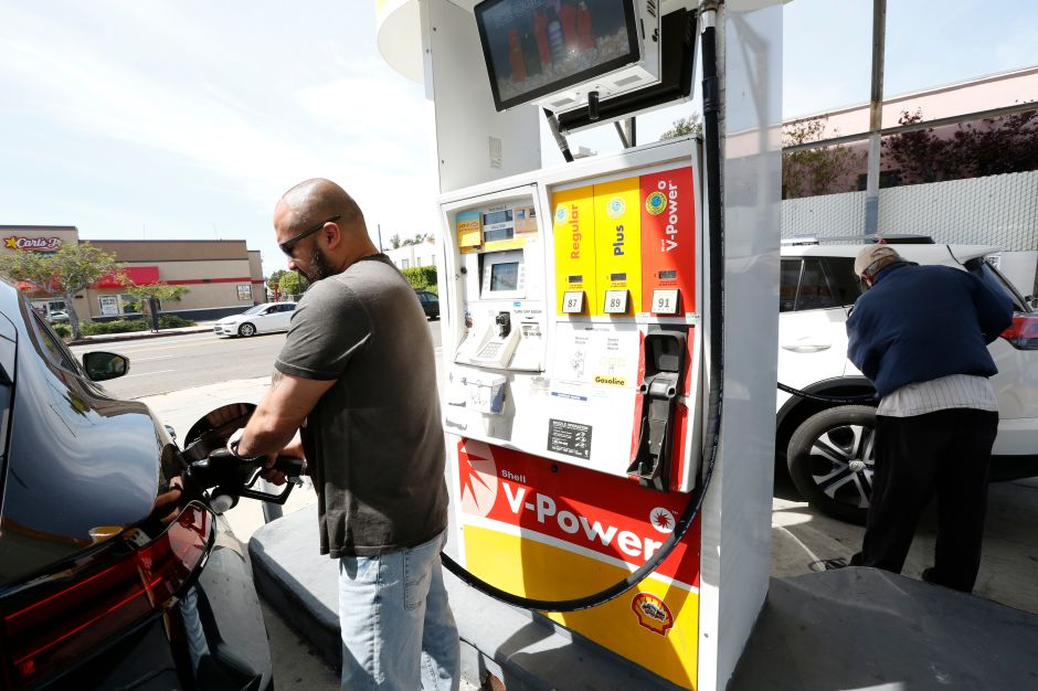Estas aplicaciones te ayudarán a encontrar gasolina barata