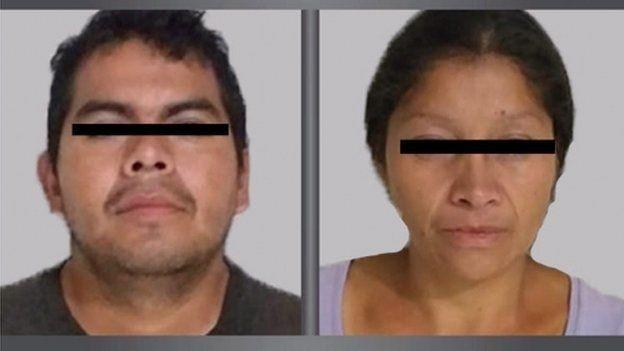 """""""Los monstruos de Ecatepec"""": la pareja acusada de decenas de asesinatos de mujeres recibió una primera condena"""