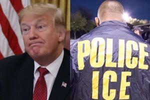 Trump ataca a los inmigrantes en público. Pero su compañía los prefiere en lugar de estadounidenses