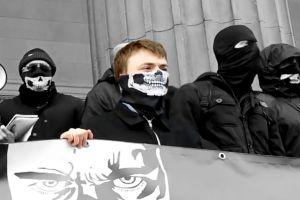 El neonazi pedófilo y homófobo que planeó el asesinato de una parlamentaria británica