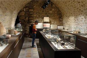 El tesoro de más de 2,000 años que cuenta cómo era la vida en la época de Jesucristo