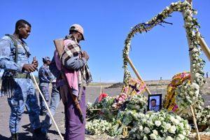 """Accidente del Boeing 737 MAX 8 de Ethiopian Airlines: los pilotos siguieron """"repetidamente"""" las recomendaciones de la compañía"""