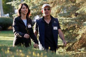 Jeff Bezos: 5 de los divorcios más caros de la historia (y en qué puesto entra el del fundador de Amazon)