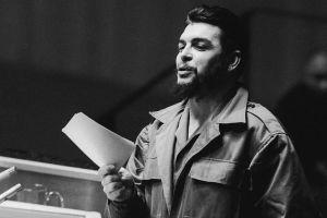 El atentado contra Che Guevara que sacudió el edificio de ONU en Nueva York y lo sumió en la oscuridad