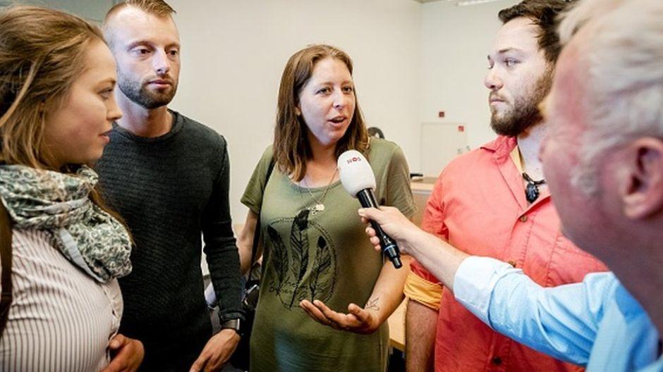 El director de un centro de fertilidad que usó su propio semen para fecundar a mujeres sin que ellas lo supieran
