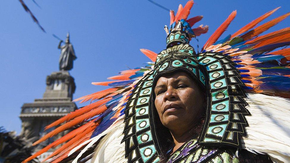 La desconocida historia de Atotoztli, la primera (y única) gobernante de México