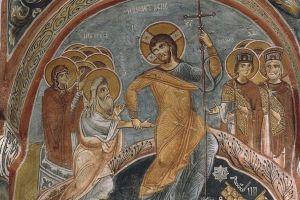 El evangelio de María Magdalena y lo que ocurre después de la resurrección de Jesús
