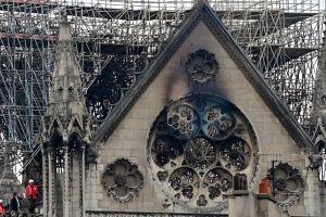 Incendio en Notre Dame: cómo el titanio puede ser la clave para reconstruir la catedral