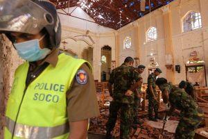 Ataque en Sri Lanka: National Thowheed Jamath, el grupo islamista al que acusan de uno de los peores atentados desde el 11-S