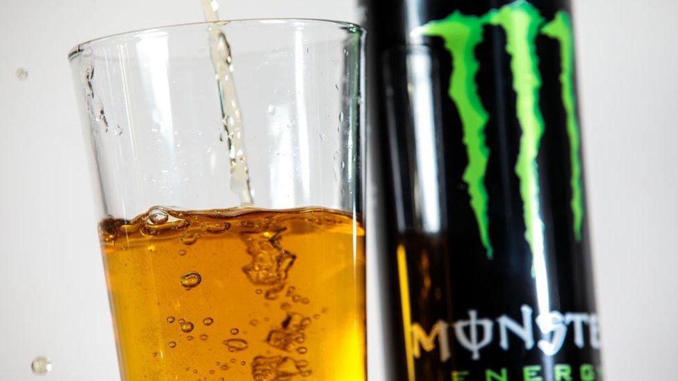 Monster Beverage tiene una valoración de mercado de $30 mil millones.