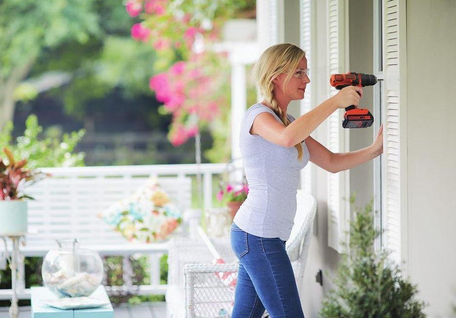 Los 3 mejores taladros eléctricos para hacer las reparaciones en tu hogar