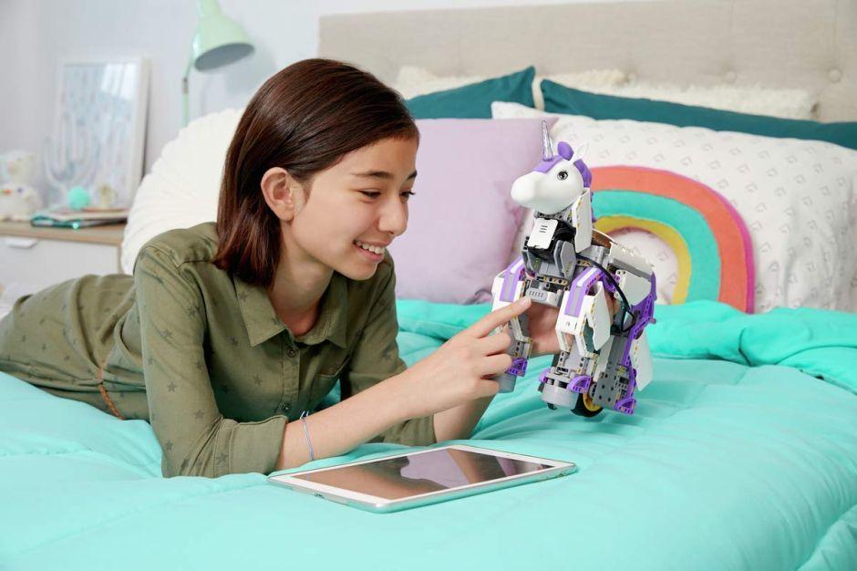Los 5 mejores robots para fomentar el interés de tus hijos por la tecnología educativa