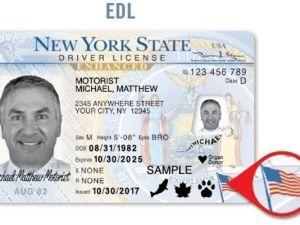 Licencias de NY y NJ no podrán usarse para abordar vuelos nacionales a partir de 2020 si no se actualizan