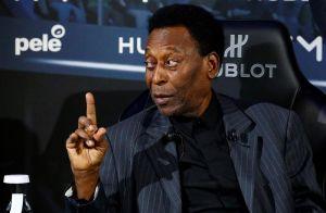 ¿Messi o Cristiano? el Rey Pelé acepta al lado de quién le hubiera gustado jugar