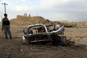 4 estadounidenses mueren en explosión terrorista talibana en Afganistán, incluyendo un bombero de Nueva York