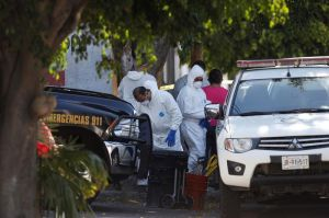 Horror en México: hallan 24 fosas con al menos 113 cadáveres