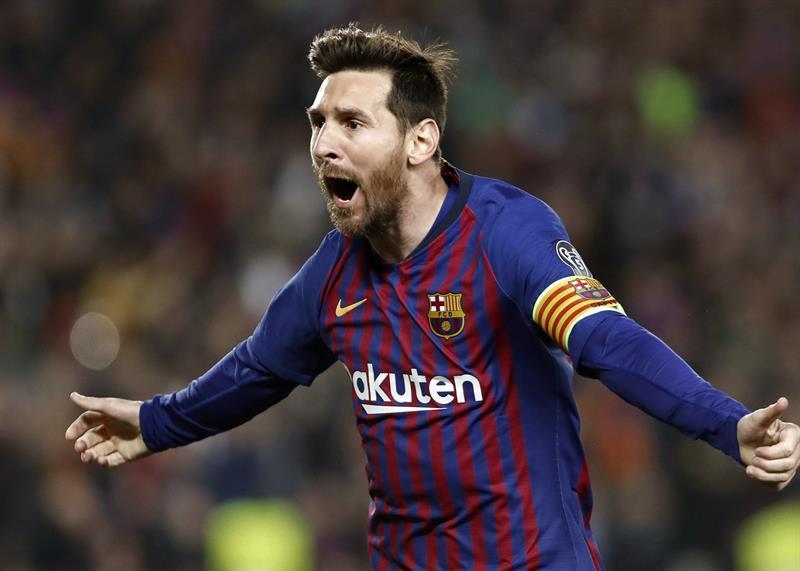 Mourinho revela su receta para frenar a Messi: encerrarlo en una jaula