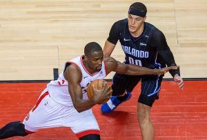 Ya están listas las semifinales en la Conferencia Este de la NBA