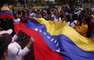 Venezuela: Pompeo propone un plan de transición sin Guaidó ni Maduro