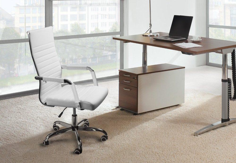 Las 5 mejores sillas ergonómicas por menos de $100 para trabajar cómodamente frente a la computadora