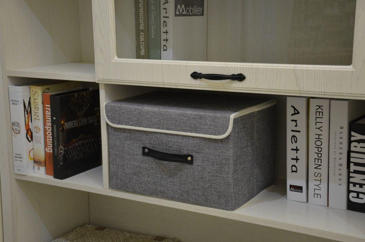 5 sets de cajas organizadoras para ahorrar espacio en tu closet