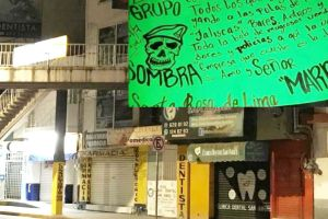 "Adjudican a ""El Marro"" sangrientos ataques a bares en Guanajuato"