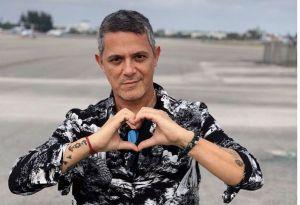 Alejandro Sanz: Apoya valiente mensaje de Joy de salir del clóset y anunciar que será mamá