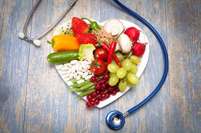 Comida: la mejor medicina natural para el cuerpo