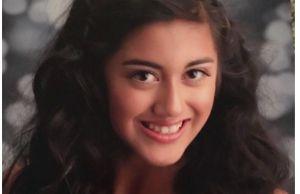 Buscan a latina, de 15 años, desaparecida junto a dos sospechosos de asesinato