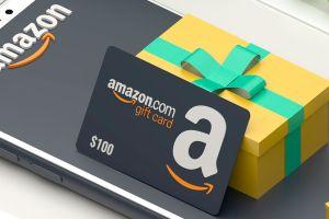 3 formas fáciles de obtener GRATIS una tarjeta de regalo de Amazon