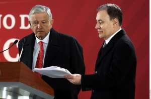 Alfonso Durazo renuncia al gabinete de AMLO, buscará la gubernatura de Sonora