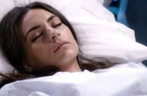 Muere protagonista de 'Por amar sin ley' de Televisa, Ana Brenda Contreras, en capítulo de telenovela