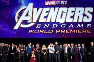 Habrá cines abiertos las 24hrs exhibiendo la película 'Avengers: Endgame'