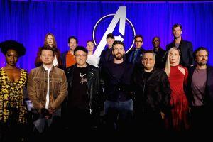 Endgame: actores y responsables de Marvel reflexionan sobre el fin de los Avengers