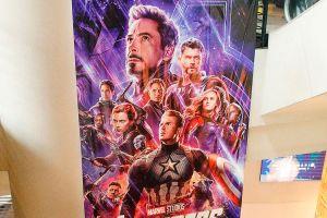 'Avengers: Endgame' podría romper este millonario récord en su fin de semana de estreno