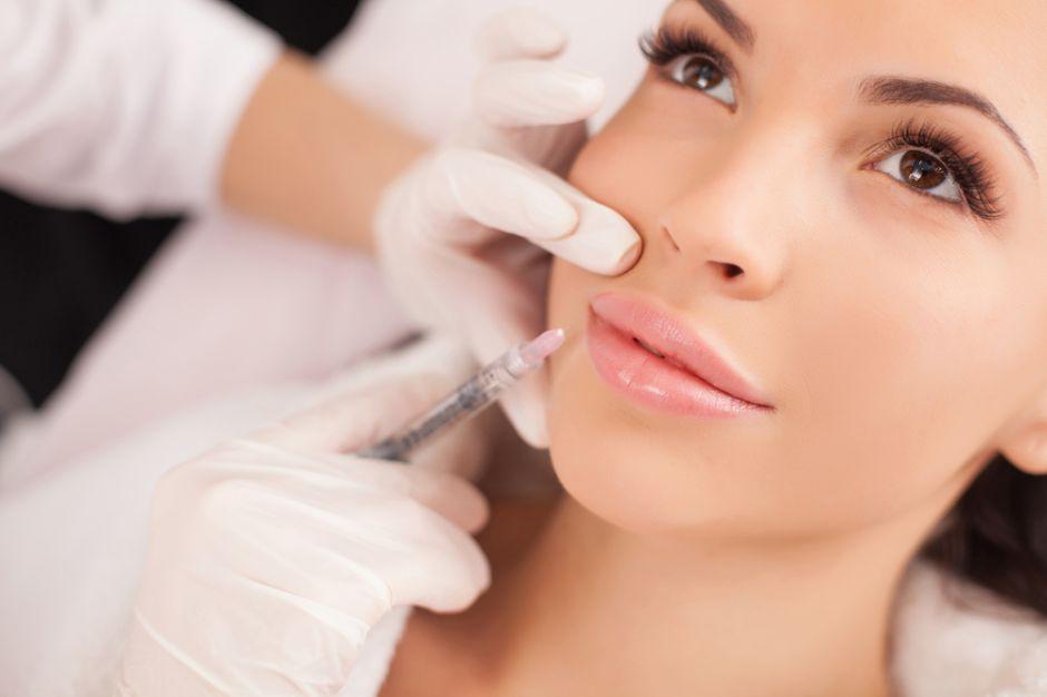 ¿Qué es el botox y en que zonas del cuerpo se aplica?